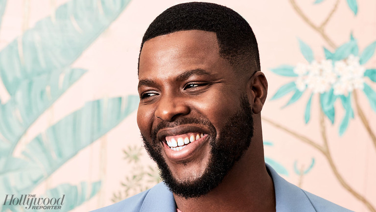 'Black Panther' Star Winston Duke Talks 'Us,' His Chance Meeting With Jordan Peele and Overnight Success