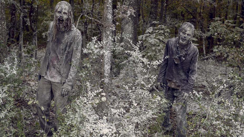 The Walking Dead _ Season 9, Episode 16 - dead cast  - H 2019
