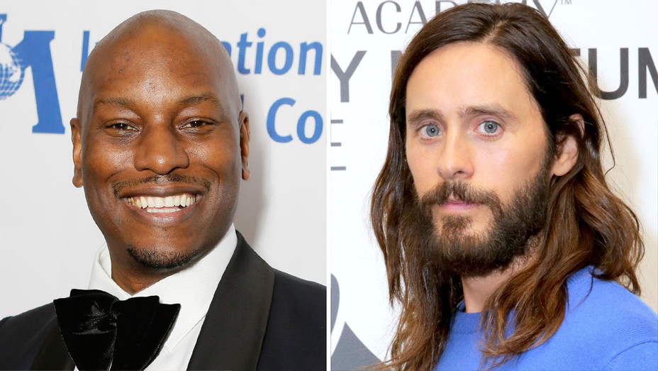tyrese gibson-Jared Leto-Getty-Split-H 2019