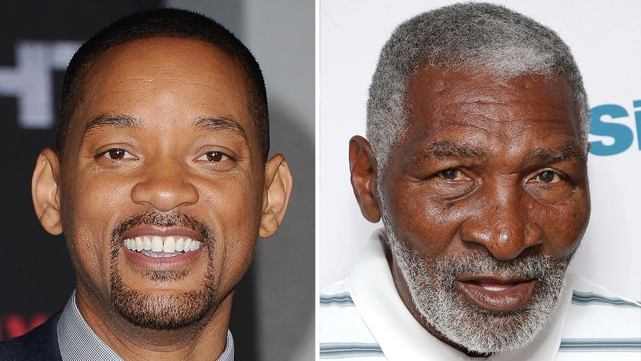 Will Smith-Richard Williams-Split-Getty-H 2019