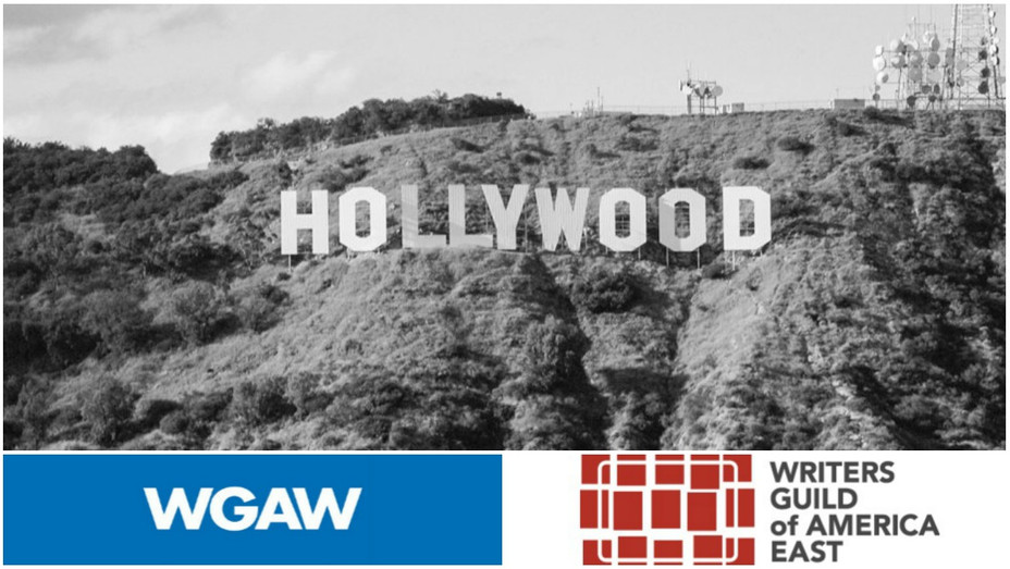 Writers Guild - H - 2019