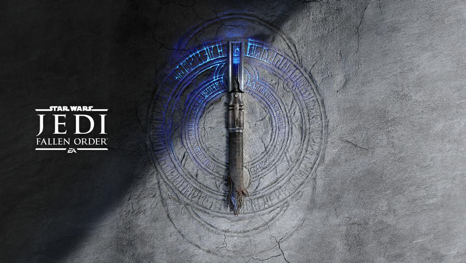 Star Wars Jedi: Fallen Order - H 2019