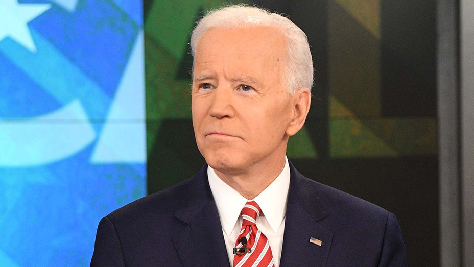THE VIEW - Joe Biden appears on ABC's The View today, April 26, 2019- Publicity-H 2019