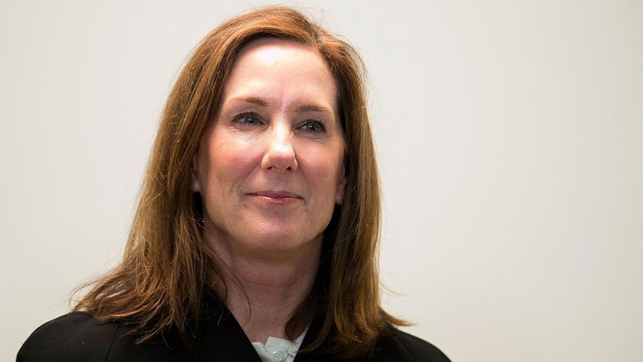 Producer Kathleen Kennedy -Getty-H 2019