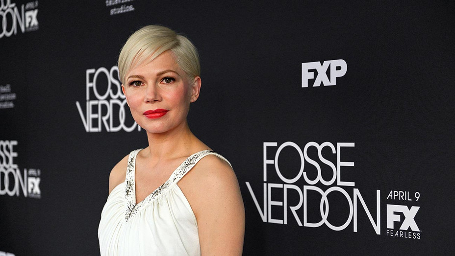 Actress Michelle Williams-Getty-H 2019