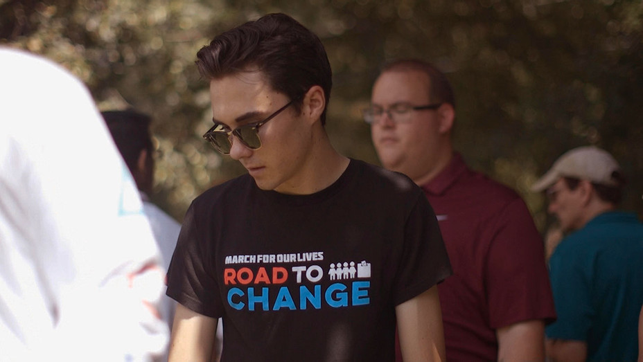 After Parkland Still 1- Tribeca Film Festival Publicity- H 2019