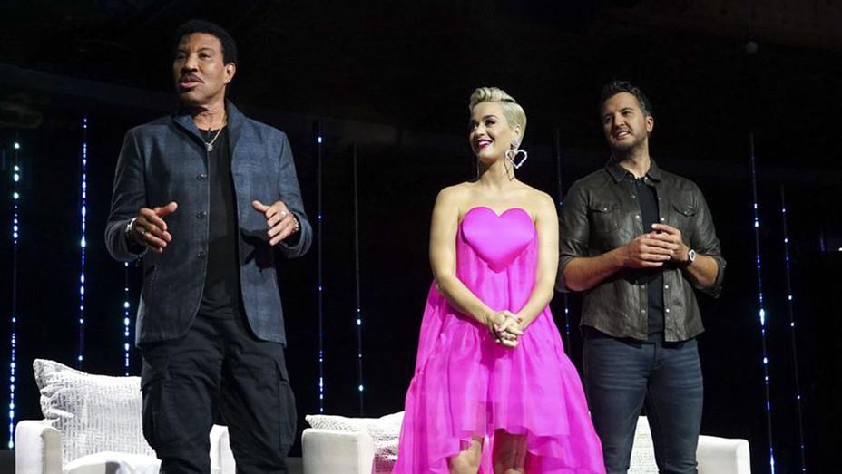American Idol-Publicity-H 2019