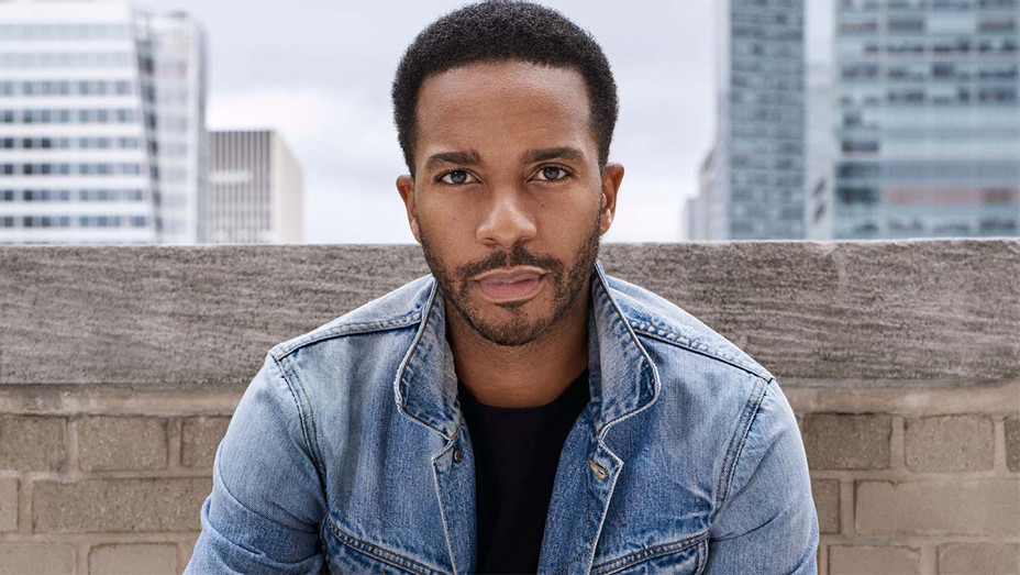 Andre Holland Headshot - Getty - H 2019