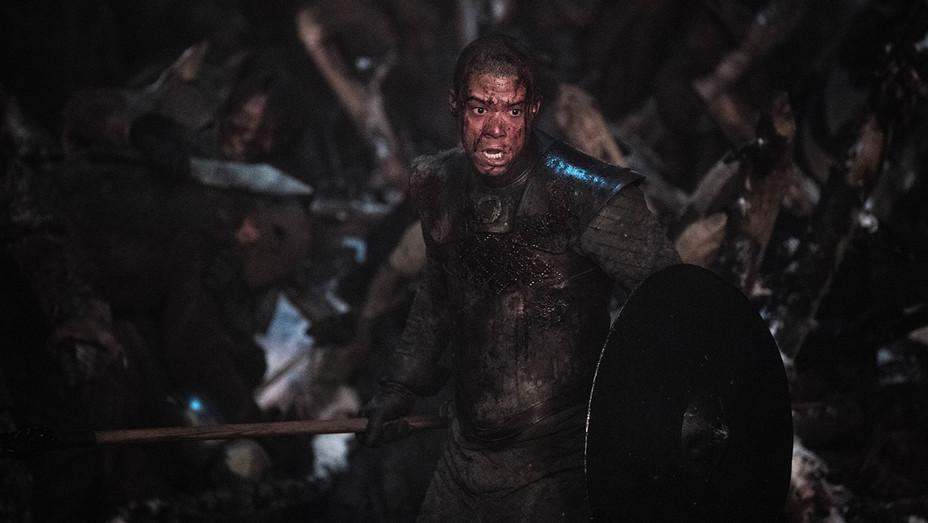 Game of Thrones - man in armor - Season 8 Episode 3 - H Publicity 2019
