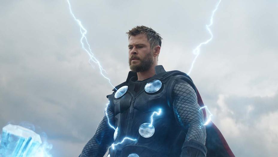 Avengers: Endgame Still 20 - Publicity - H 2019