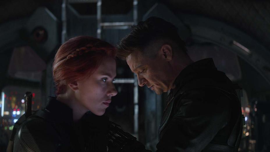 Avengers: Endgame Still 22 - Publicity - H 2019