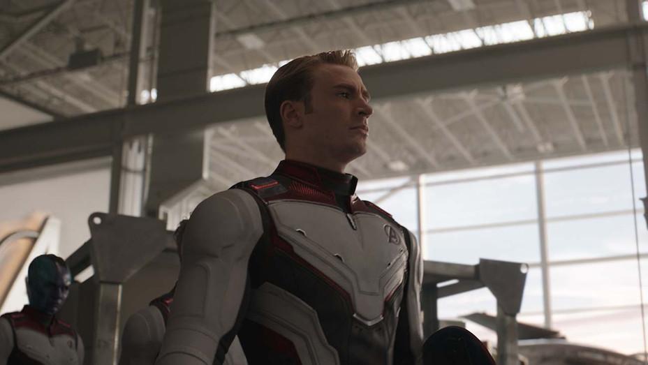 Avengers: Endgame Still 23 - Publicity - H 2019