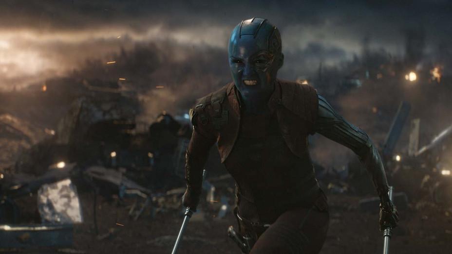 Avengers: Endgame Still 24 - Publicity - H 2019