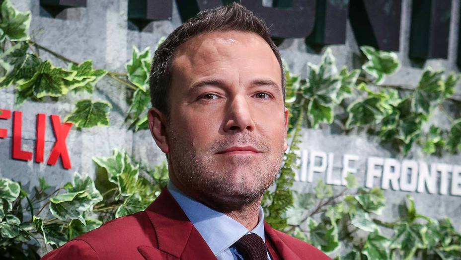 Ben Affleck - Getty - H 2019