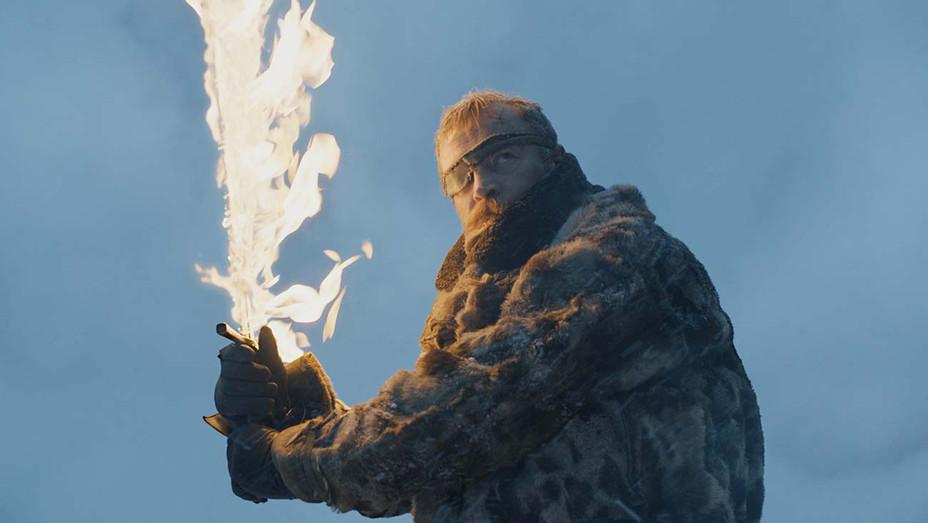 Game of Thrones - Beric 1 - Publicity - H 2019