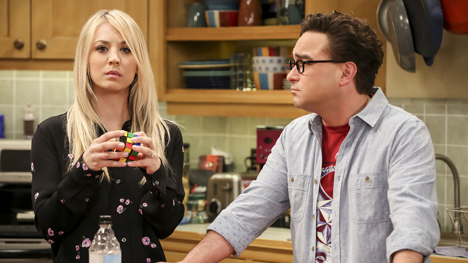Big Bang Theory Grey S Go Low Tv Ratings Thursday April 18 2019 Hollywood Reporter