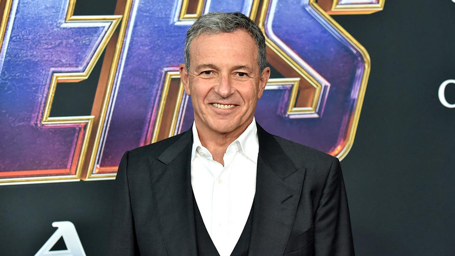 Bob Iger-Getty-H 2019