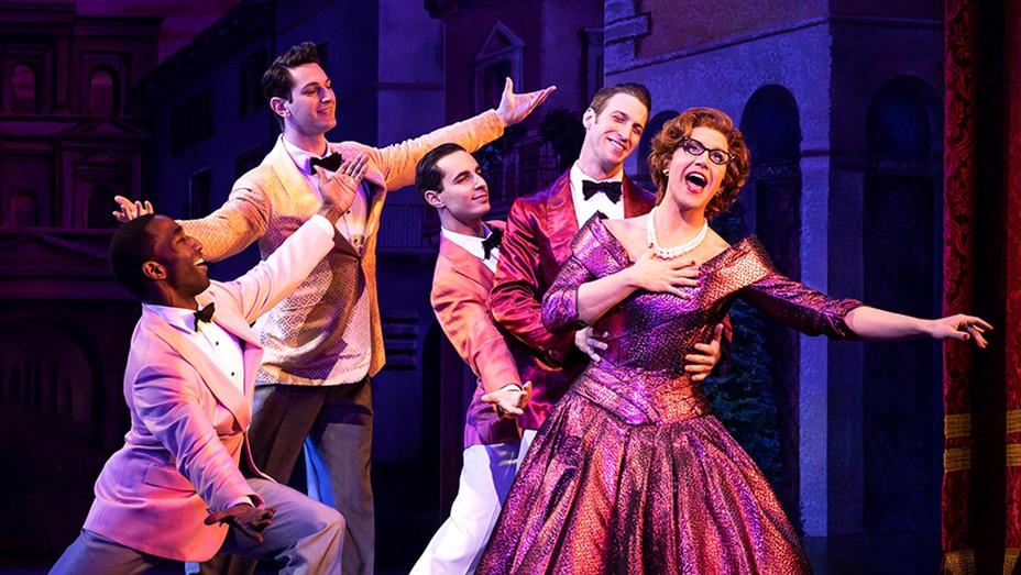 Broadway's William Ivey Long Talks 'Tootsie' Costume Update-H 2019