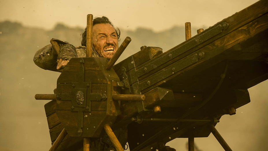 Game of Thrones - Bronn 1 - Publicity - H 2019