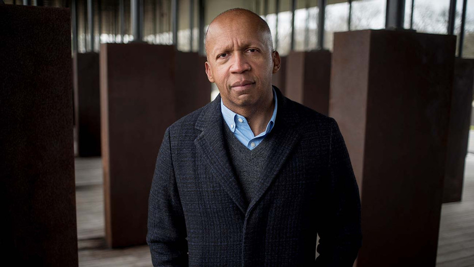 Bryan Stevenson -The National Memorial for Peace and Justice -  HBO Publicity - H 2019