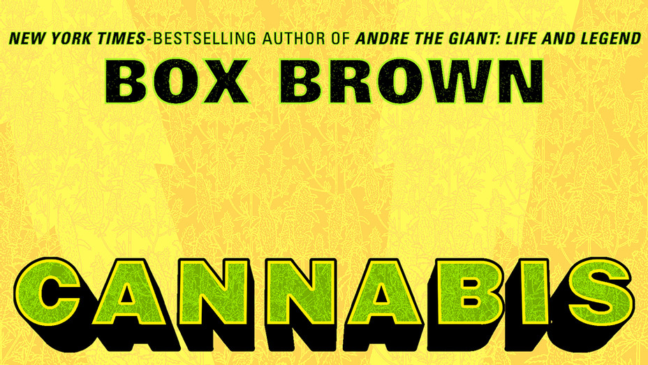 Cannabis Main - Publicity - P 2019