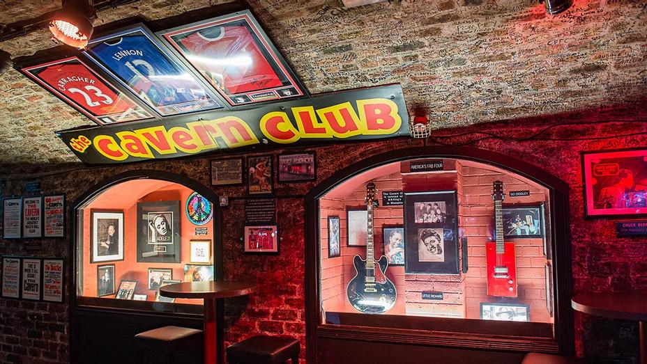 Cavern Club-Publicity- H 2019