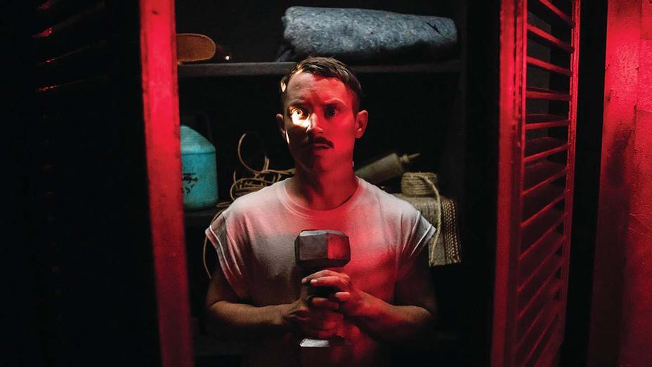 Come to Daddy Still 3 - Tribeca Film Festival Publicity- H 2019