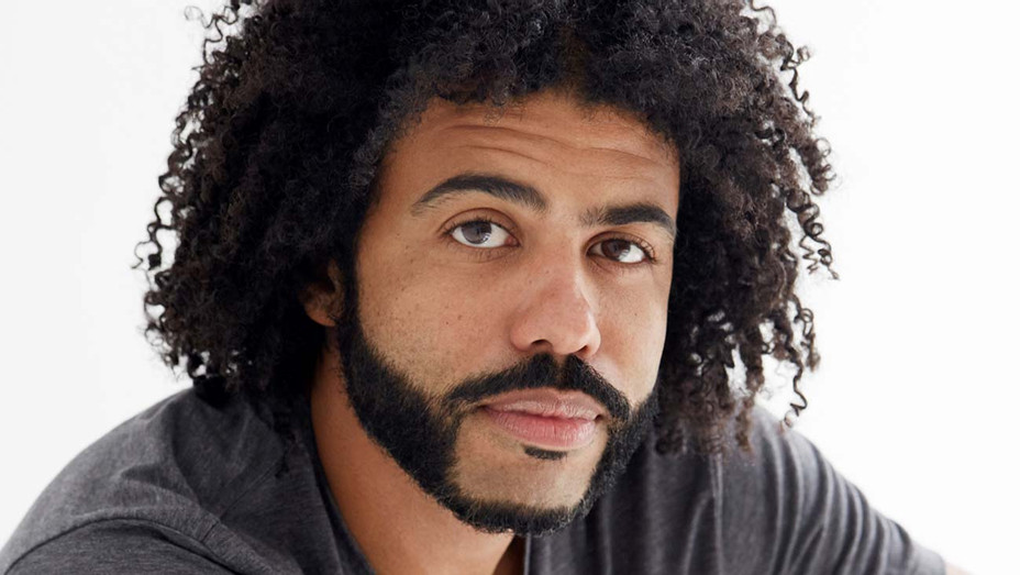 Daveed Diggs - Publicity - H 2019