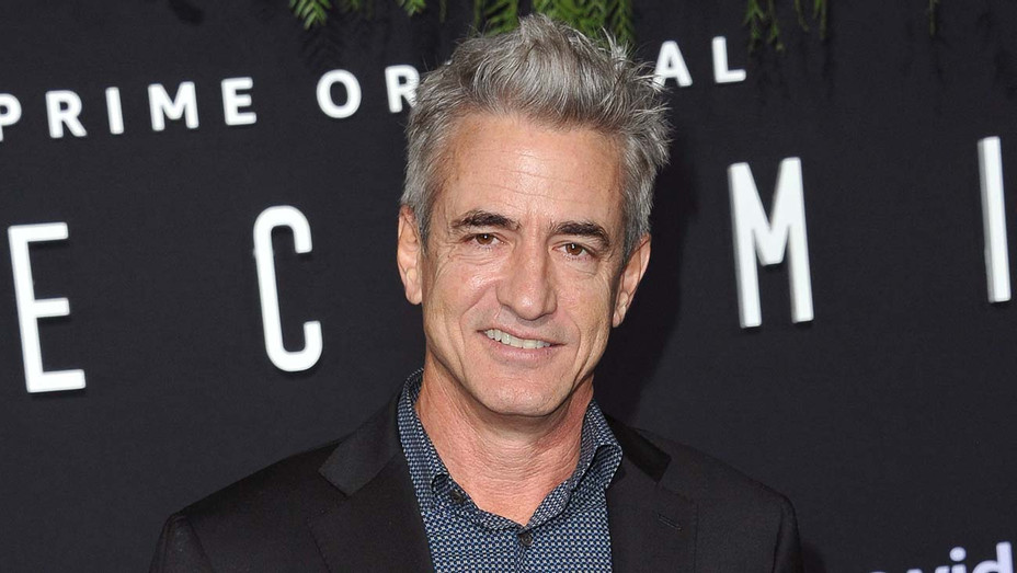 Dermot Mulroney  - Getty - H 2019