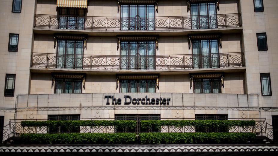 Dorchester Hotel - Getty - H 2019
