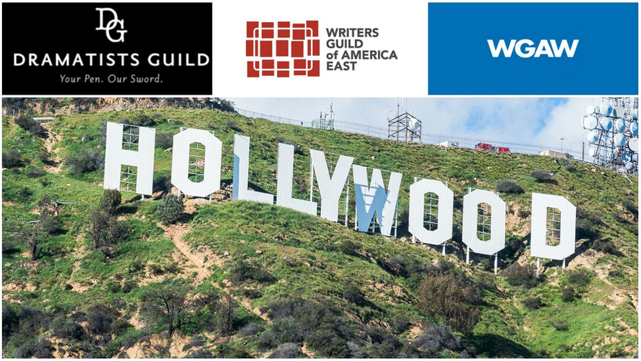 Dramatists Guild - H - 2019