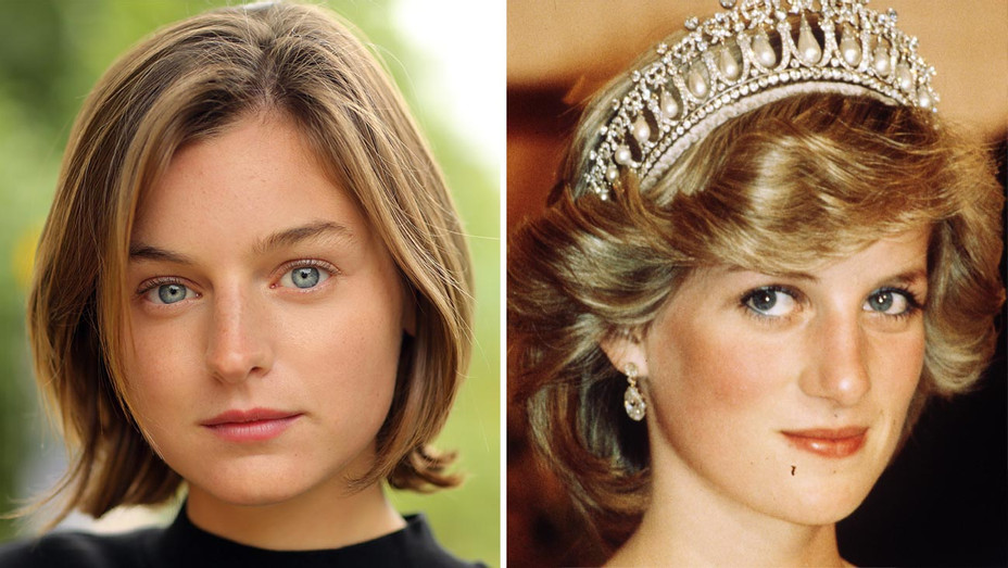 Emma Corrin-Princess Diana-Publicity-Getty-Split-H 2019
