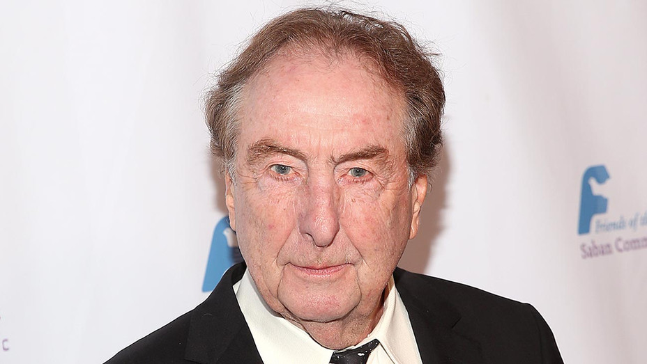 Eric Idle-serious-Getty-H 2019