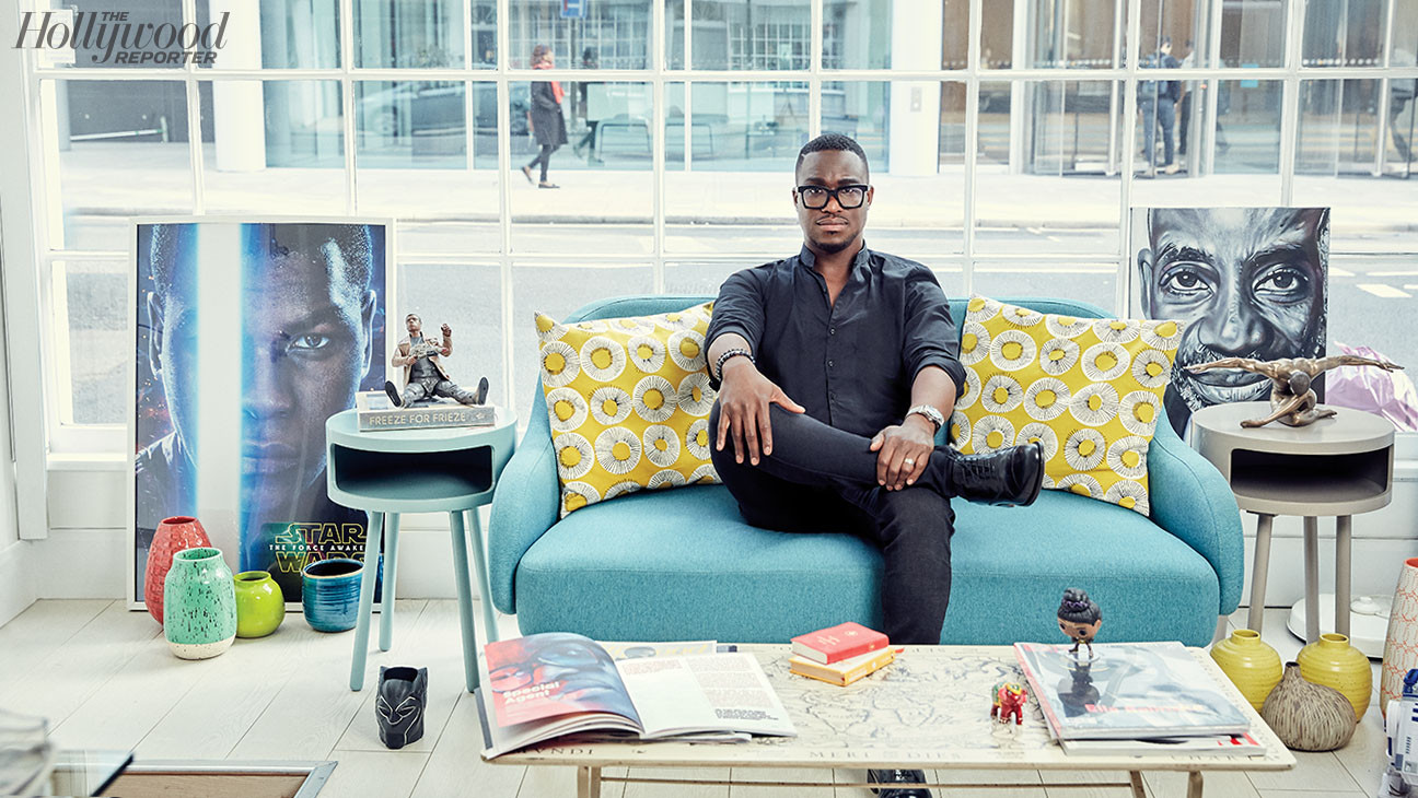 Netflix Teams With Femi Oguns' Identity School as Part of U.K. Diversity Drive