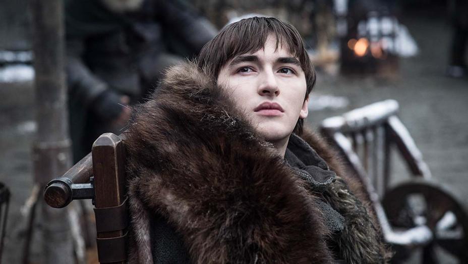 Game of Thrones S08 Premiere_Bran 1 - Publicity - H 2019