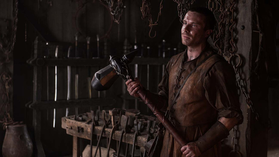 Game of Thrones - Gendry 3 - Publicity - H 2019