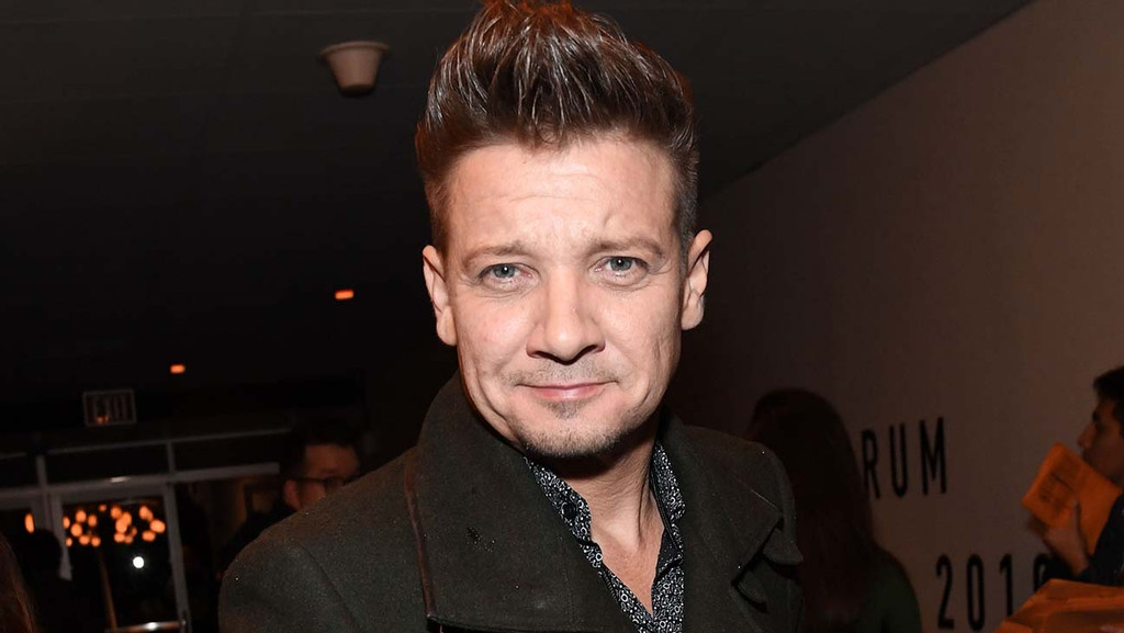 Jeremy Renner to Star in Taylor Sheridan's 'Mayor of Kingstown' for Paramount+ - Hollywood Reporter