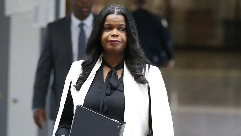 Cook County State's attorney Kim Foxx - Getty - H 2019