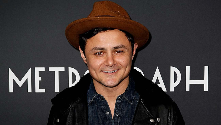 Arturo Castro attends the Metrograph 3rd Anniversary Party - Getty-H 2019