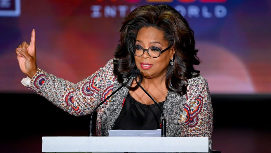 Oprah 10th Anniversary Women In The World Summit - Getty - H 2019