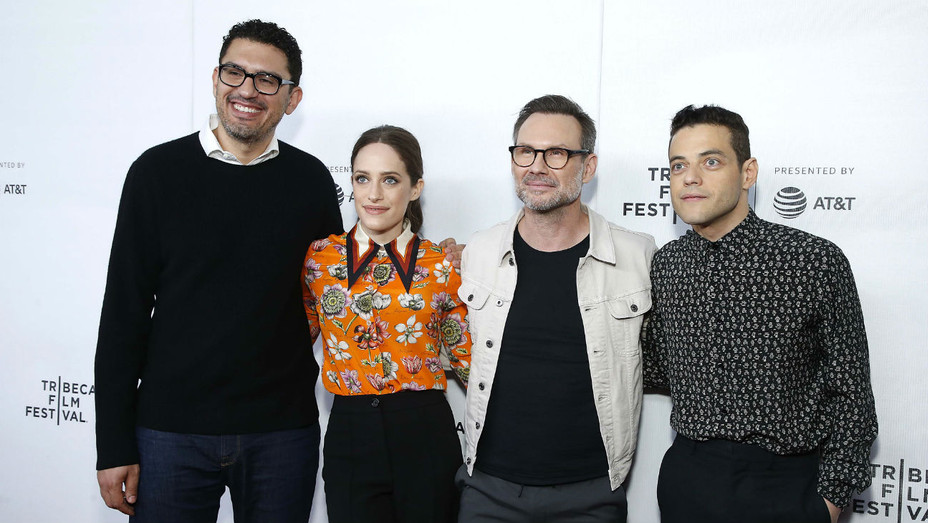 """Tribeca Talks - A Farewell To """"Mr. Robot"""" - Getty - H 2019"""