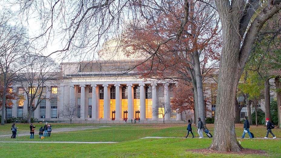Massachusetts Institute of Technology (November 2012) - Getty-H 2019