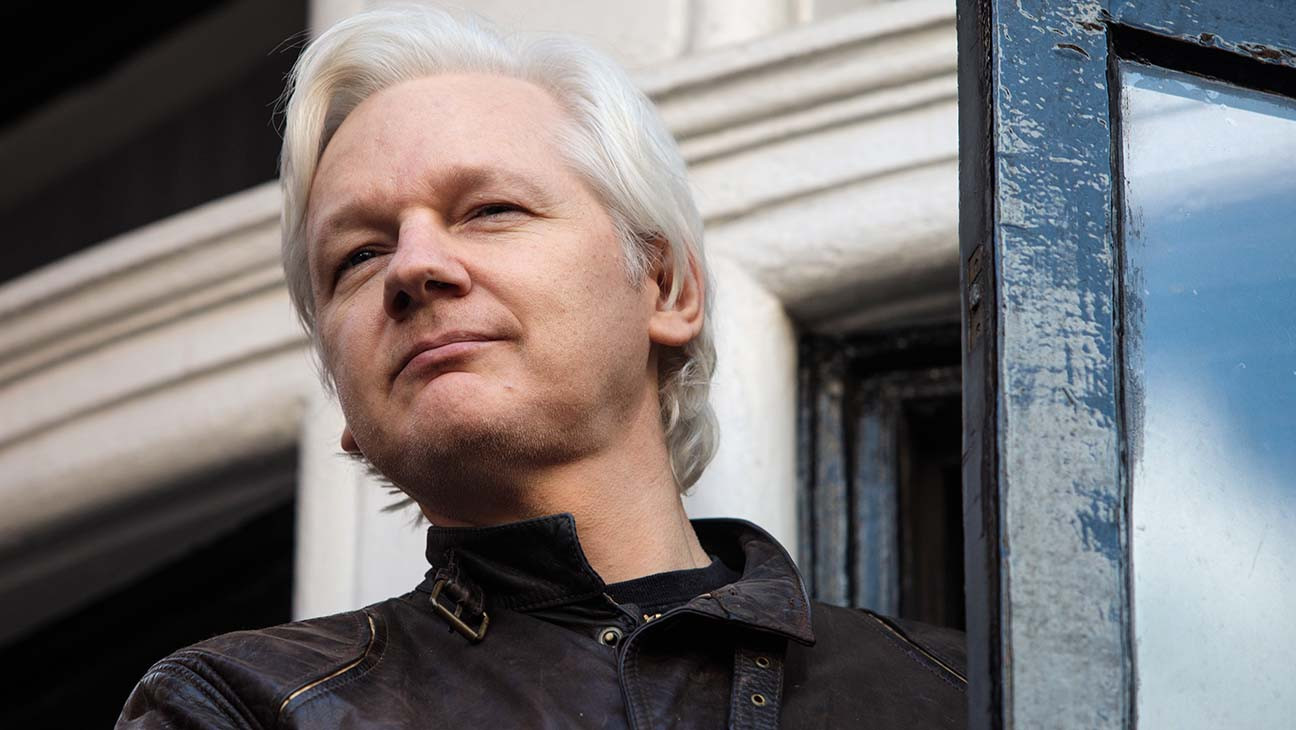 Julian Assange Should Not Be Extradited to U.S., London Court Rules