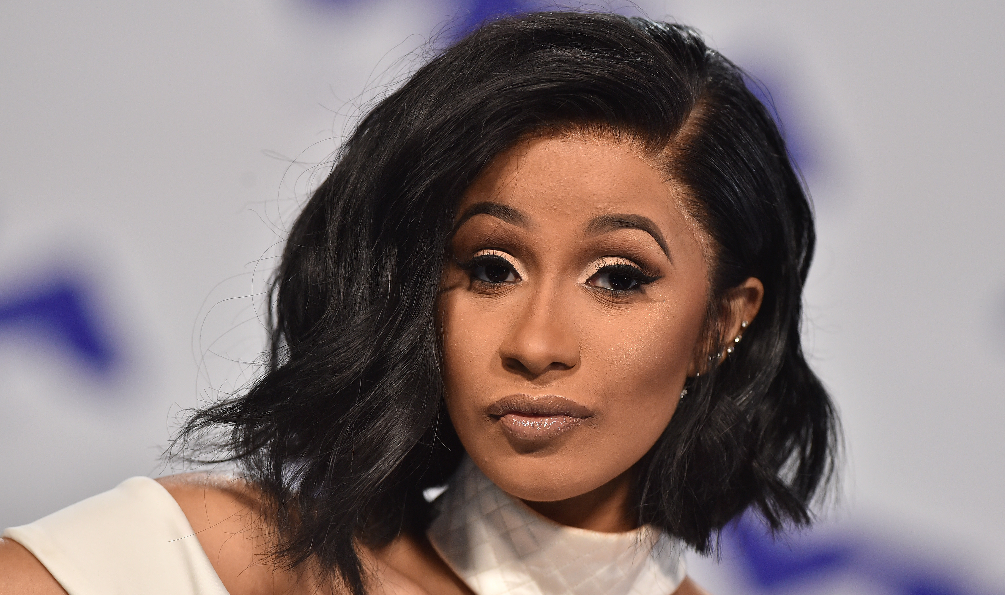 Cardi B to Star in Comedy 'Assisted Living'