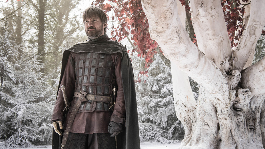 Game of Thrones Season 8 Episode 2 - another winter pic -  H Publicity 2019