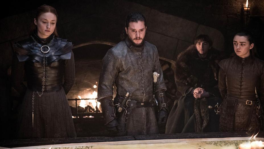 Game of Thrones Season 8 Episode 2 Still 9 - Kit Harington - H Publicity 2019