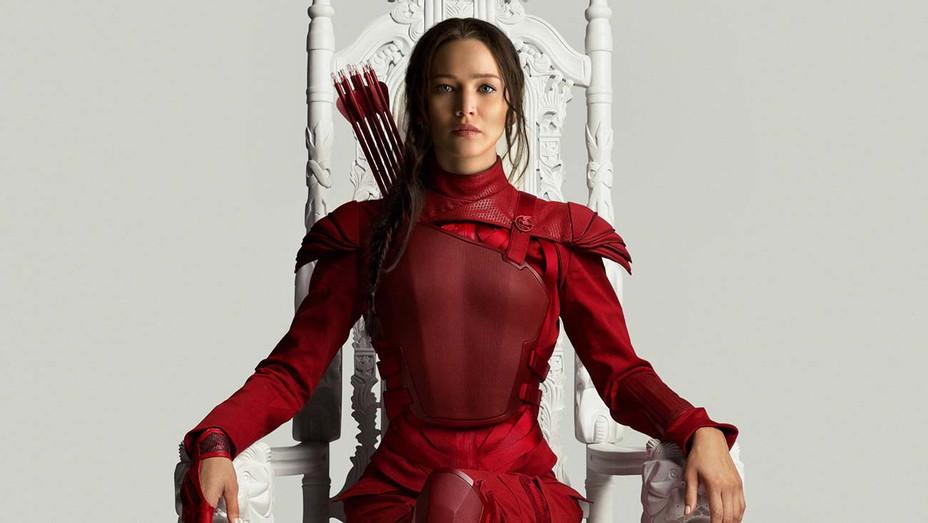 Hunger Games Poster - Photofest - H 2019