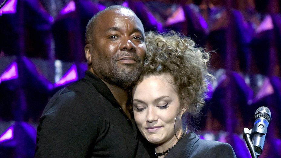 Honoree Lee Daniels and Jude Demorest-Getty-H 2019