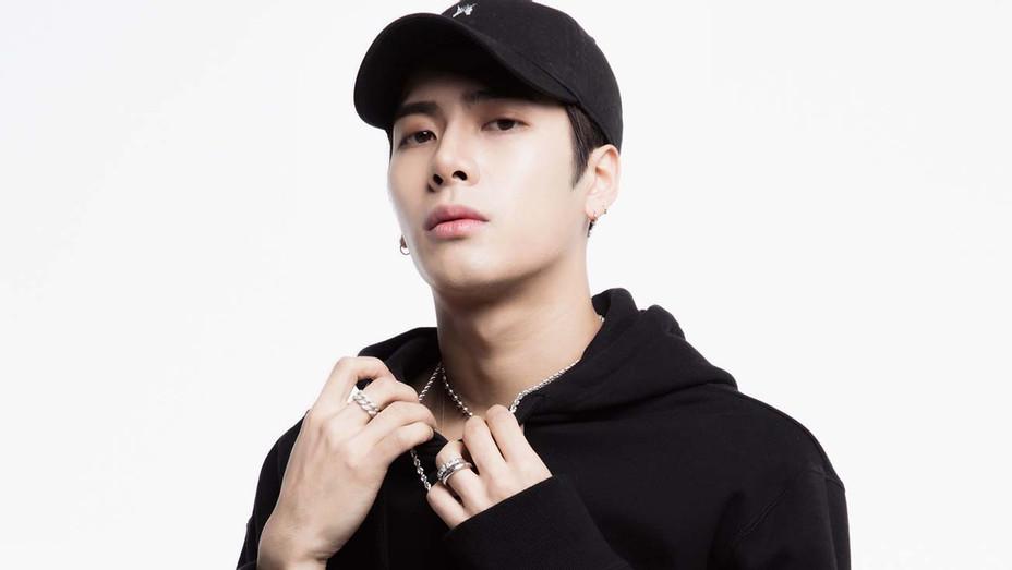 Jackson Wang- Publicity-H 2019