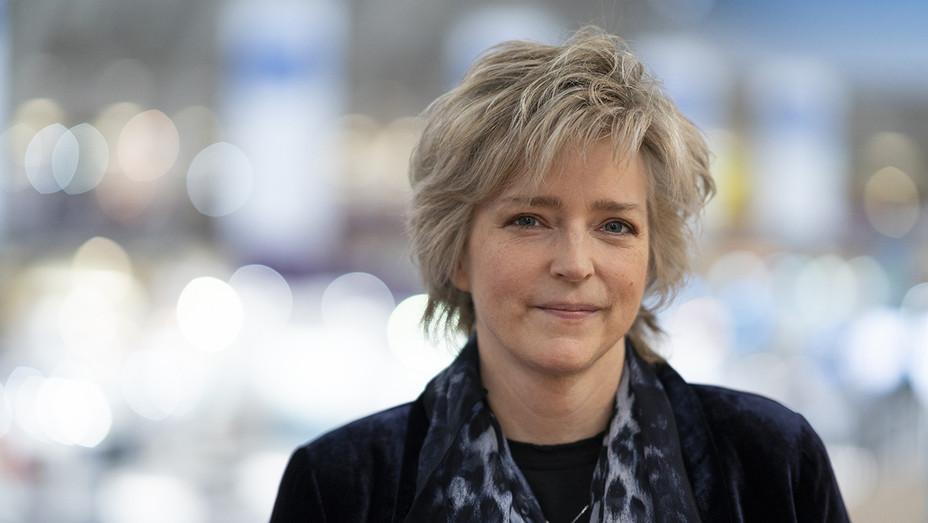 Karin Slaughter - Getty - H - 2019